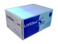 デルフィス ライブシーソルト 600L用(200L×3袋)(送料無料)