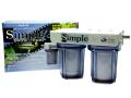 ハートトレード 浄水器 SimpleJr.(シンプルジュニア)