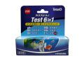 テトラ テトラテスト 6in1試験紙(淡水用)