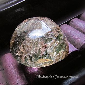 天然石 パワーストーン|  ガーデンクォーツ 原石 クリスタル 磨き