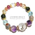 天然石 パワーストーン | チャクラ ブレス
