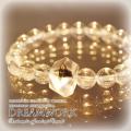 天然石 パワーストーン|ハーキマダイヤモンドクリスタル レムリアンシードクリスタル ドリームクリスタル ブレスレット