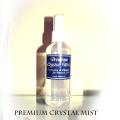 天然石 パワーストーン| クリスタルプレミアム ミスト 浄化 スプレー
