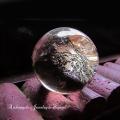 天然石 パワーストーン| スモーキークォーツ 丸玉 スフィア