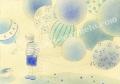 蓮田千尋の原画「僕にもちょうだい」