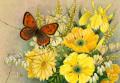 HIGU017b黄色い花束