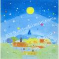 大西秀美「月夜のオルゴール」