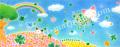 Sakuraの版画「Good Luck」、版画の通販専門店アート・マルメロ