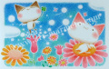 Sakuraの版画「One Day」、版画の通販専門店アート・マルメロ