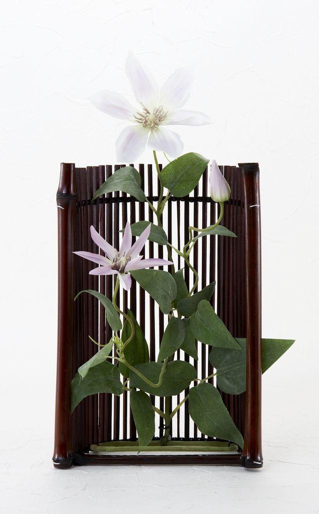 【和風造花アレンジメント】花暦