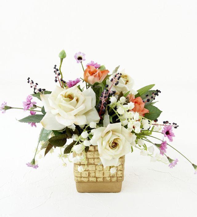 【造花アレンジメント】パルマ