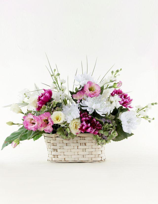 【造花仏花・供花アレンジメント】祈り