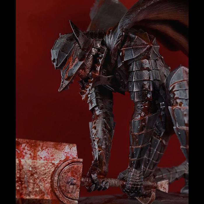 狂戦士 1/6スケール-斬撃-立体流血Ver 【追加受注15体】 ※完売