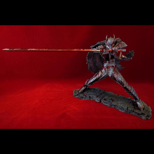 狂戦士2015 限定II 【限定25体】※完売