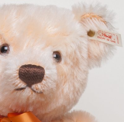 steiff Holland Bear 1995