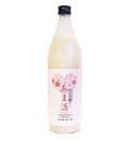 【広島県産米 「恋の予感」 100%使用】 あま酒 900ml×1本 (ストレート)