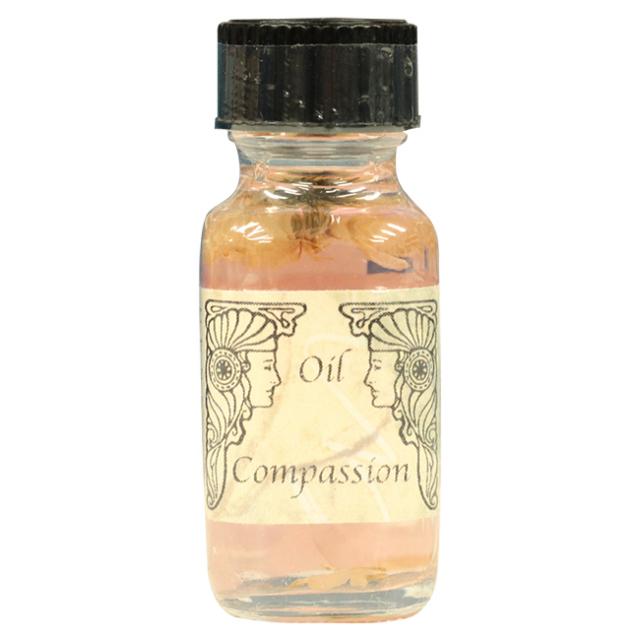 【新発売】[Compassion(思いやり) ]アンシェントメモリーオイル