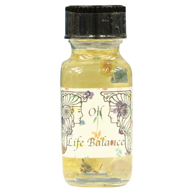【新発売】[Life Balance(人生のバランス) ]アンシェントメモリーオイル