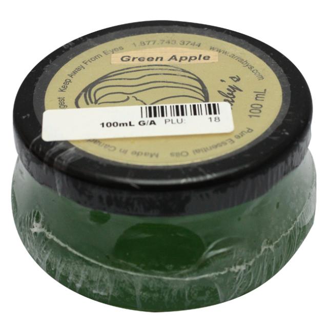 [グリーンアップル]アラビーズアロマセラピー/フレグランスオイルブレンド
