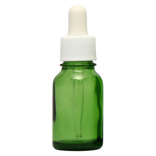 [ドーセージボトル 10ML グリーン(単品)]ドーセージボトルスプレー
