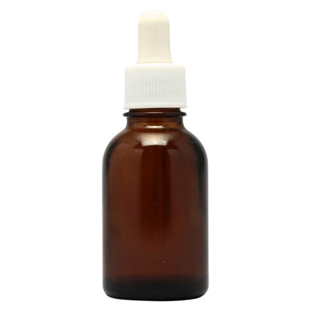 [ドーセージボトル 20ML ブラウン24本セット]ドーセージボトルスプレー
