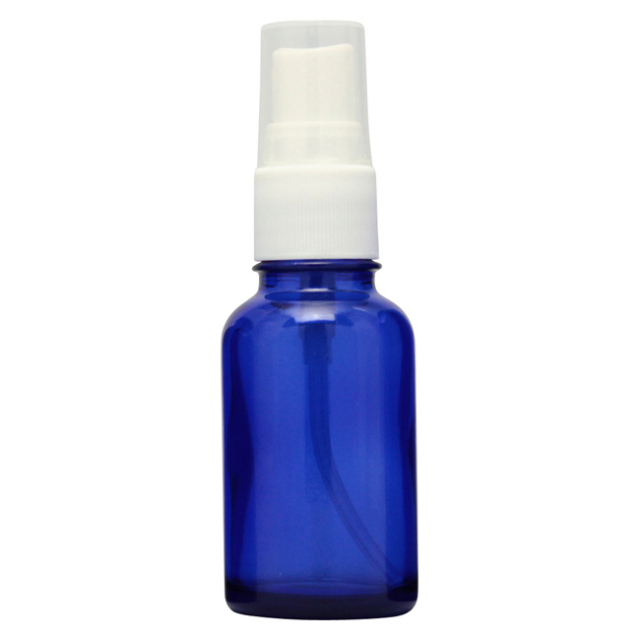 [ドーセージスプレー 30ML ブルー(単品)]ドーセージボトルスプレー