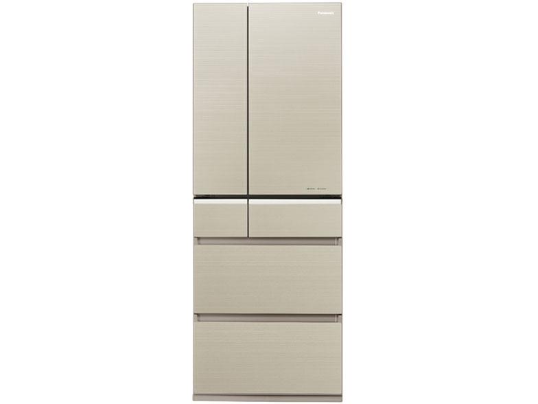 NR-F502XPV-N パナソニック501L冷蔵庫
