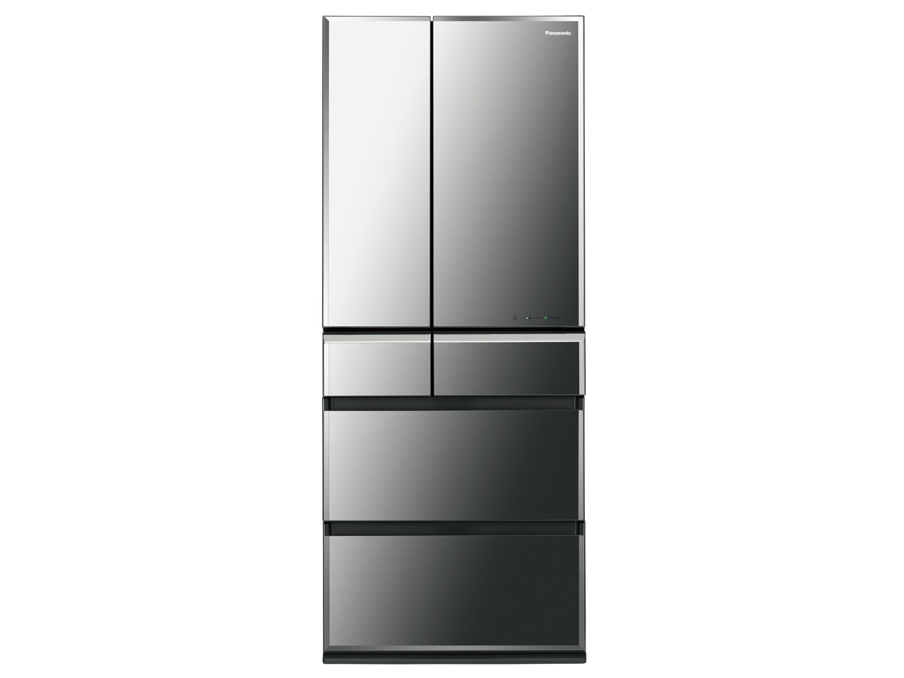 NR-F602WPV-X パナソニック 601L冷蔵庫