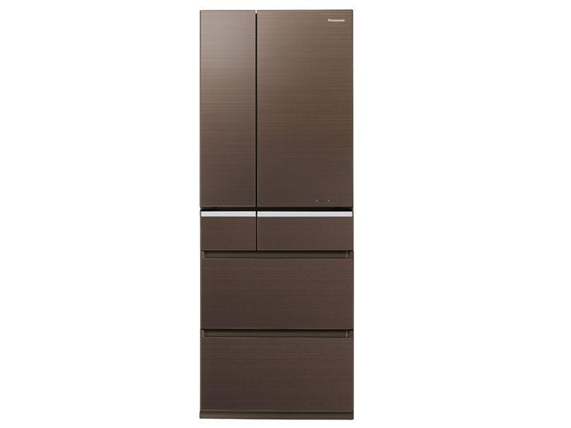 NR-F502XPV-T パナソニック501L冷蔵庫