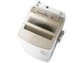 パナソニック 簡易乾燥洗濯機 NA-FA100H3-N