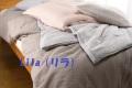 ふんわりと柔らかな和晒し二重ガーゼ素材で、お布団に入るのが楽しみなピロケース(50×70用)・Lila(リラ)受注後の手配