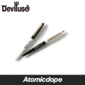 ��Deviluse��Pen is my weapon  �ܡ���ڥ� �� �� Black White �ǥӥ�桼��