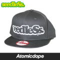 ������̵���ۡ�seedleSs��SD NEW ERA SNAP BACK ���ʥåץХå�����å� ˹�� �� Chacoal �����ɥ쥹  �ե꡼������
