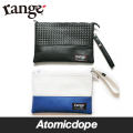 ������̵���ۡ�range��rg synthetic ����å��Хå� �� �� �� �� leather clutch bag Black White Blue ���