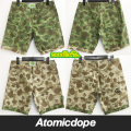 ������̵���ۡ�seedleSs��sd 2 color switch camo shorts Camo ���硼�ȥѥ�� ���硼�� �º� �����ɥ쥹