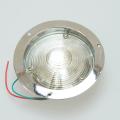 防水ランプ