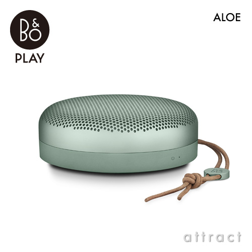 Bang & Olufsen バング&オルフセン B&O PLAY BeoPlay A1