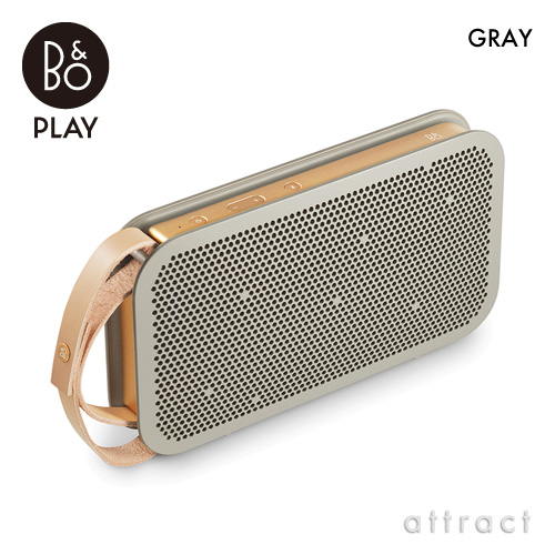 Bang & Olufsen バング&オルフセン B&O PLAY BeoPlay A2