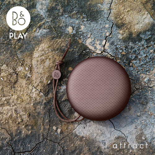 Bang & Olufsen バング&オルフセン B&O Play Beoplay A1 スピーカー