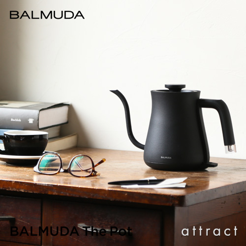 BALMUDA The Pot