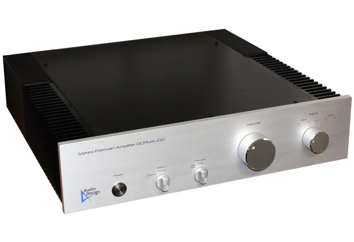 DCPMA-100外観