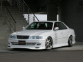 CHASER/JZX100