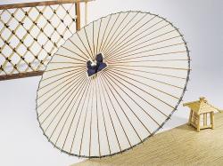 阿島傘 番傘