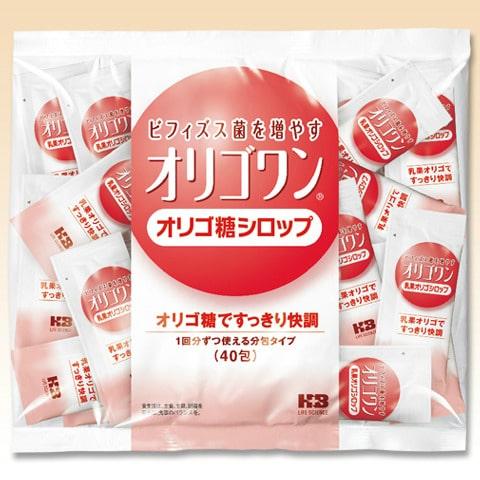 オリゴ糖シロップ  7g×40包