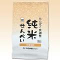 純米せんべい 甘醤油味  65g