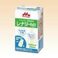 レナジーbit(ビット) 乳酸菌飲料風味 125ml×24本
