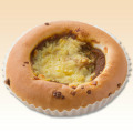 【冷凍】たんぱく調整 焼きカレーパン 70g×5枚