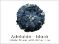 Out to tea Adelaide (black)