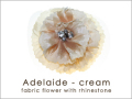 Out to tea Adelaide (cream)