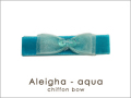 Out to tea Aleigha (aqua)